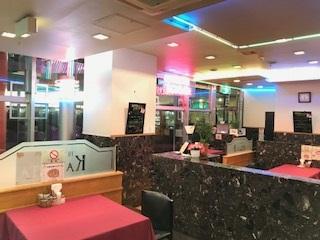 レストラン カリスタ の営業時間のご案内