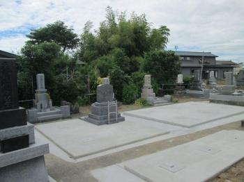 熱田町霊園