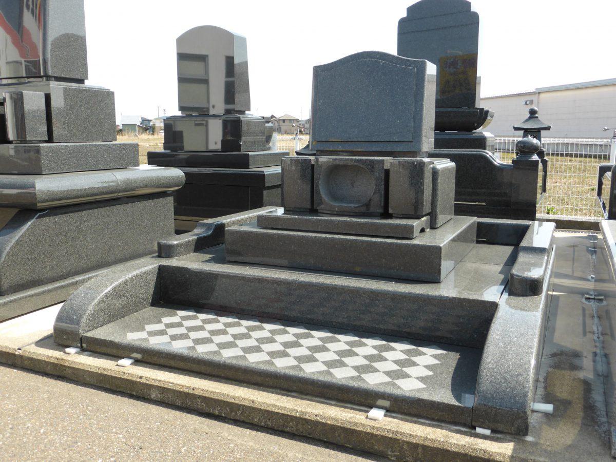 C-3 洋墓アトリア59-シャート
